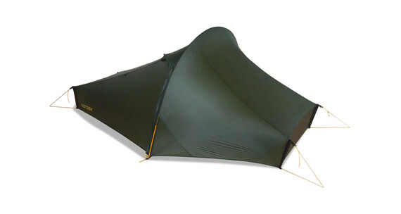 Nordisk Telemark 1 Light Weight Tent forest green